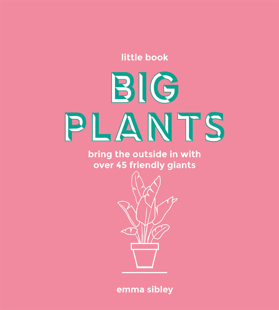 Little Book, Big Plants