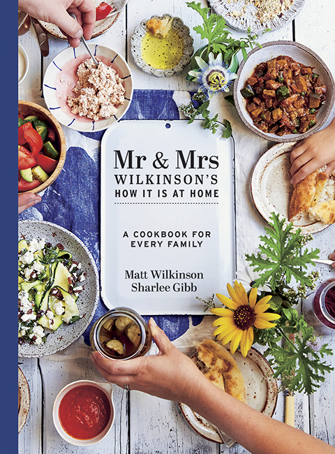 Mr & Mrs Wilkinson's How it is at Home