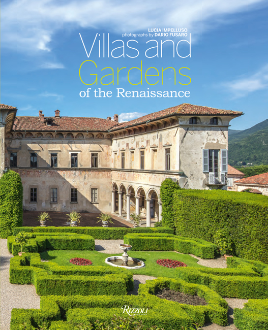 Villas and Gardens of the Renaissance